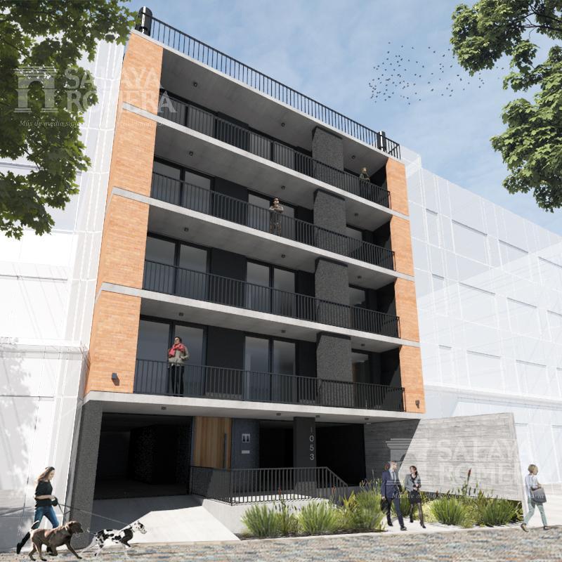 Foto Edificio en Tigre España 1053 número 20