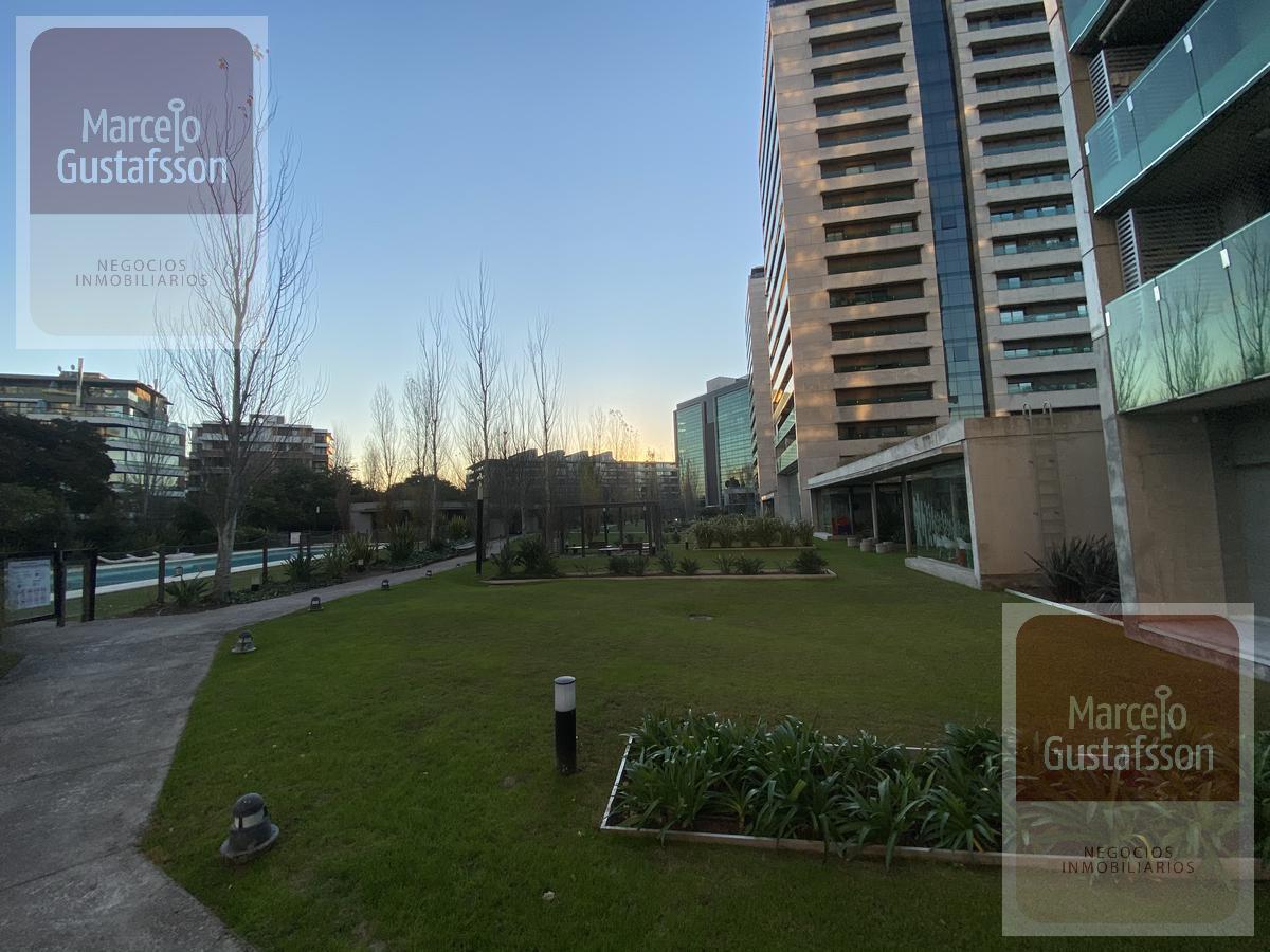Foto Condominio en Puerto Norte Avenida Caseros 145 Bis número 40