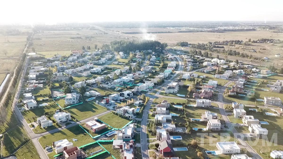 Foto Casa en Venta en  Barrio Don Joaquin,  Countries/B.Cerrado (Ezeiza)  casa en venta : Canning :: Barrio Don Joaquin