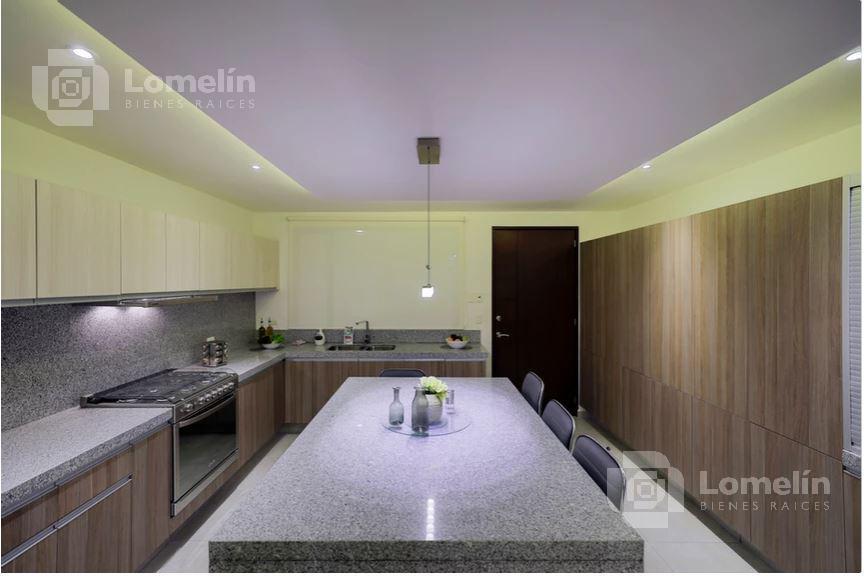 Foto Condominio en Lomas Verdes Desarrollo de lujo para entrega inmediata!! número 13