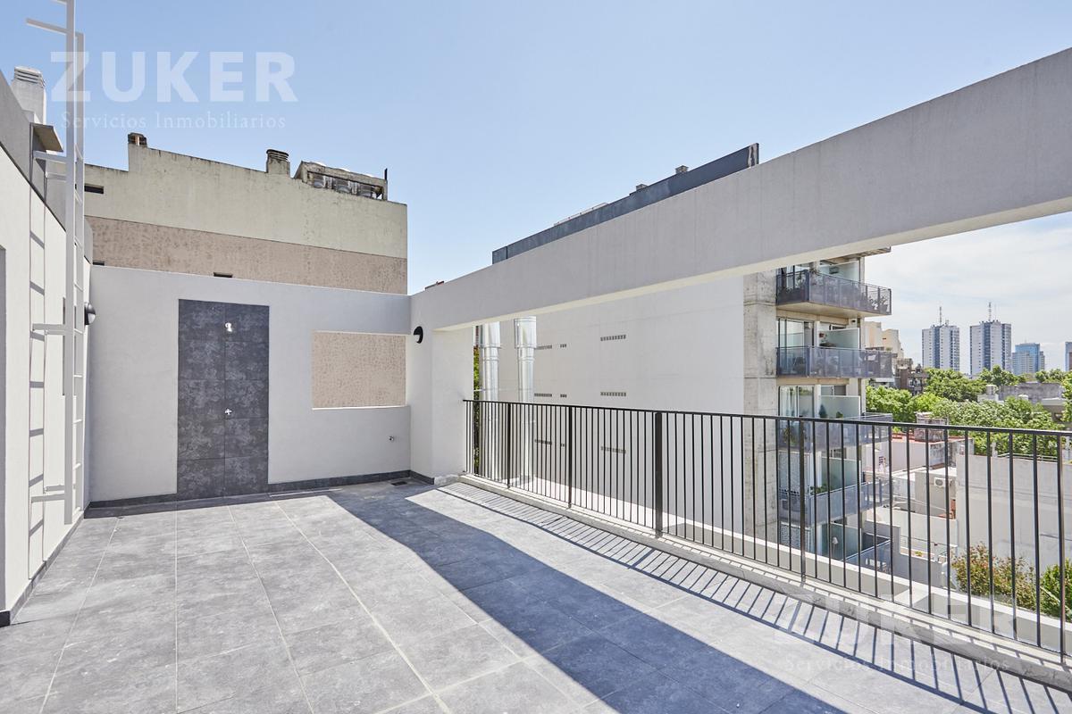 Foto Edificio en Saavedra Jaramillo 3849 número 39