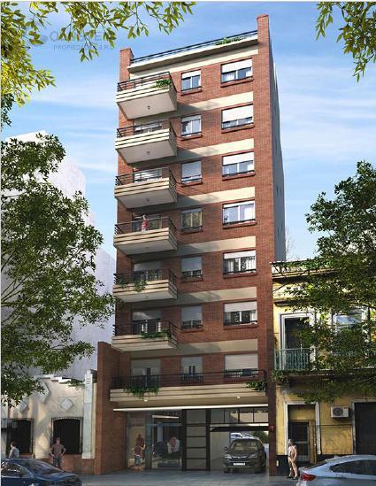 Foto  en Almagro             Francisco Acuña de Figueroa 400, Almagro, CABA