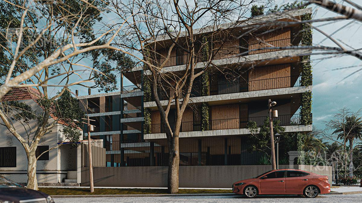 Foto Edificio en Tigre Lavalle 499 número 1