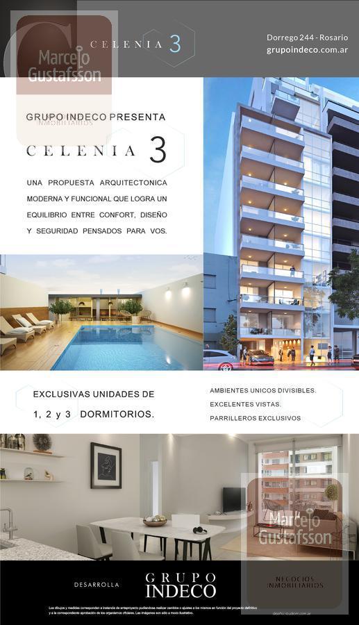 Foto Edificio en Centro CELENIA 3 número 3