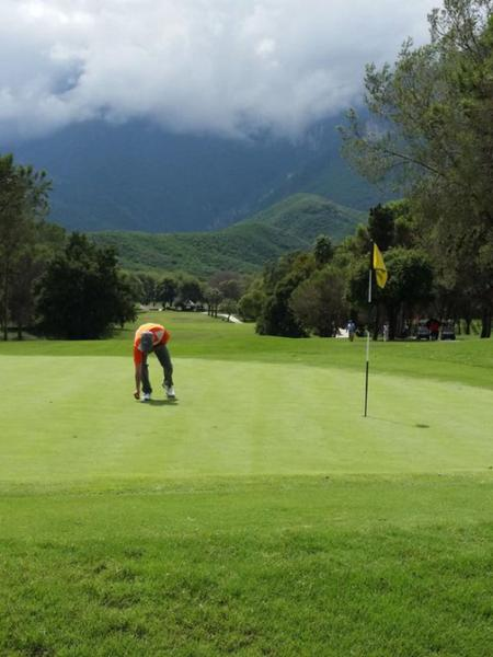 Foto Casa en Venta en  Club de Golf los Encinos,  Lerma  CLUB DE GOLF LOS ENCINOS