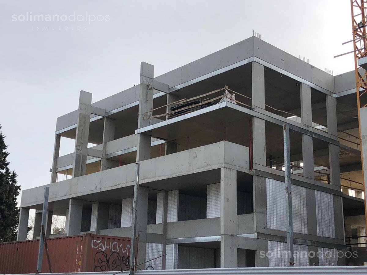 Foto Edificio en Beccar Intendente Becco 2300 número 7