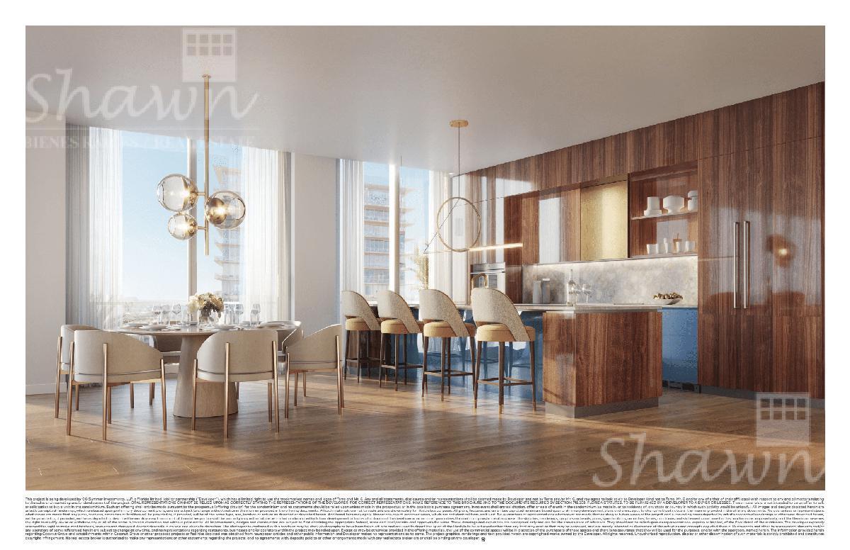 Foto Condominio en Miami-dade 2655 S BAYSHORE DRIVE, COCONUT GROVE, FL 33133 número 6