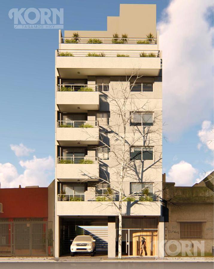 Foto Edificio en B.Santa Rita Tres Arroyos al 3000
