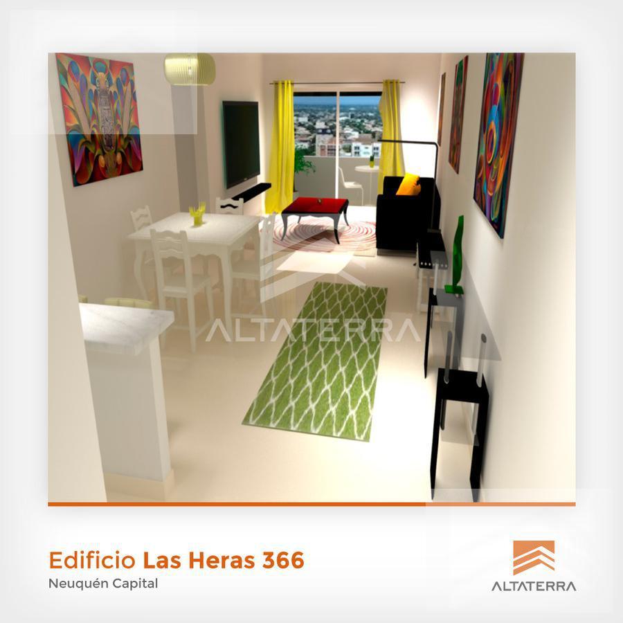 Foto Edificio de oficinas en Neuquen EDIFICIO LAS HERAS 366 NEUQUEN número 3