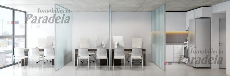 Foto Edificio de oficinas en Ituzaingó Norte Soler 354 número 7