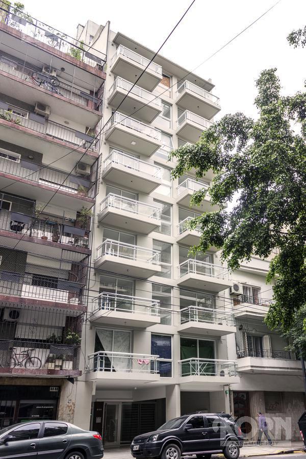 Foto Edificio en Villa Crespo Julián Álvarez entre Aguirre y Loyola numero 2
