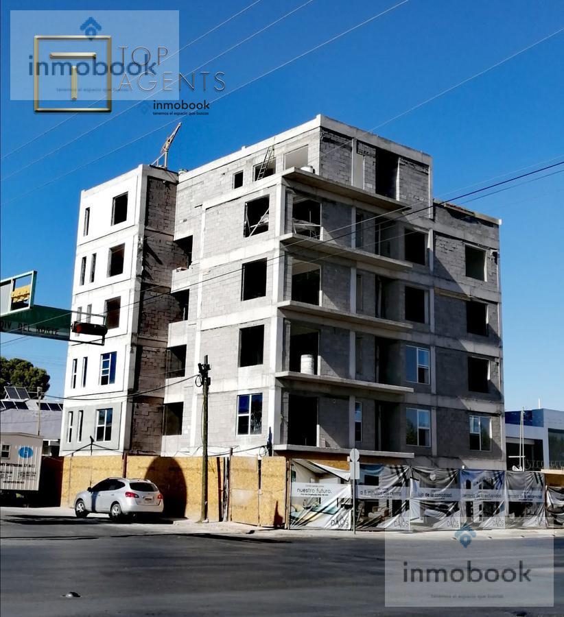 Foto Condominio en Parques de San Felipe AV. DIVISION DEL NORTE Y ESTRADA BOCANEGRA número 21