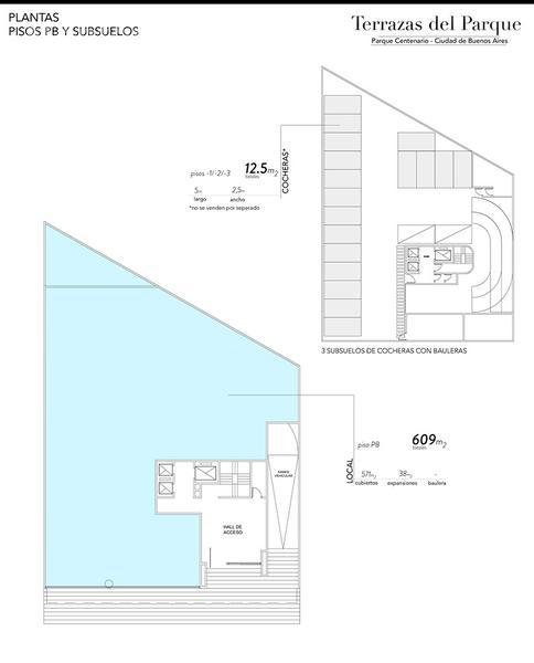 Foto Edificio en Caballito Marechal 862 número 10