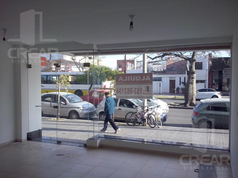 Foto Edificio en Alberdi Duarte Quiros 1696 número 11