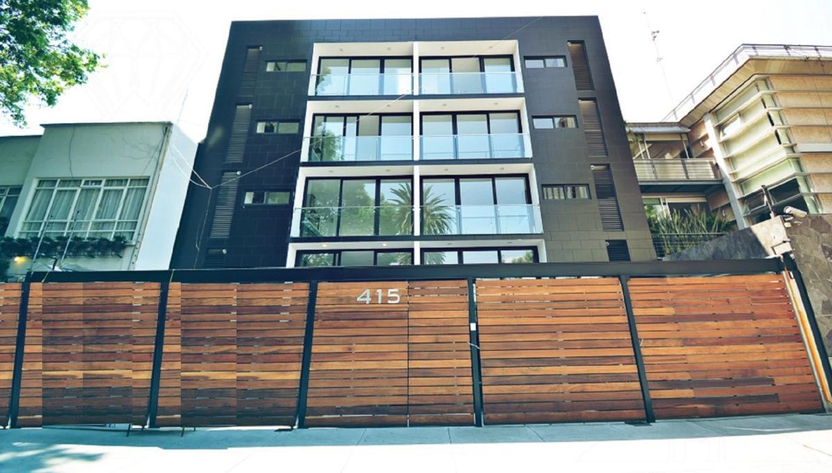Foto Edificio en Polanco Emerson 415 número 1