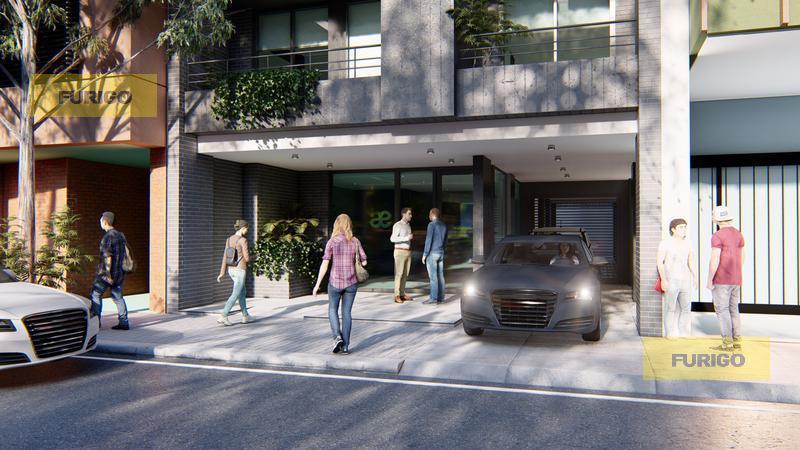 Foto Edificio en Centro Mitre 1360 número 2