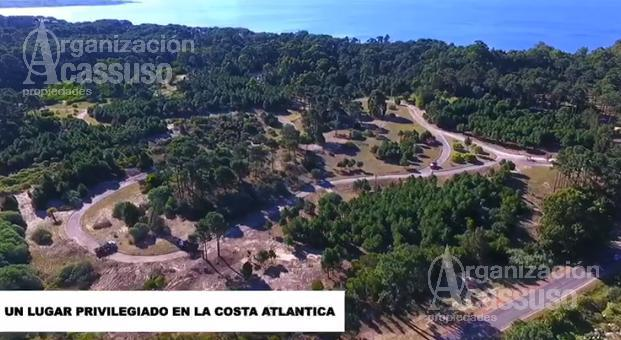 Foto Barrio Privado en Club del Lago Ruta 12 Acres de Solanas  número 3
