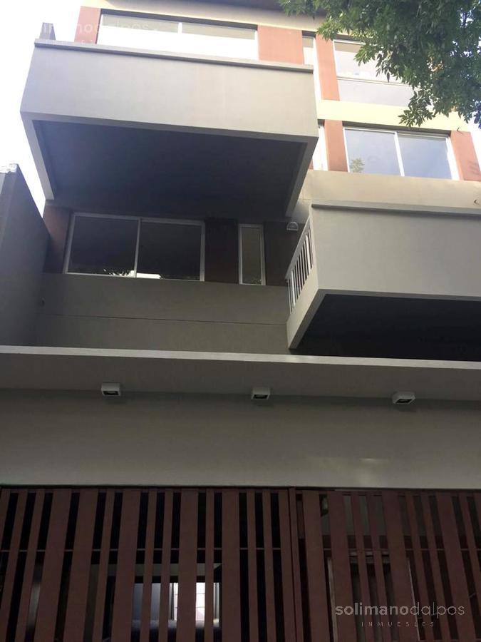 Foto Departamento en Venta en  Villa Urquiza ,  Capital Federal  Machain al 3900