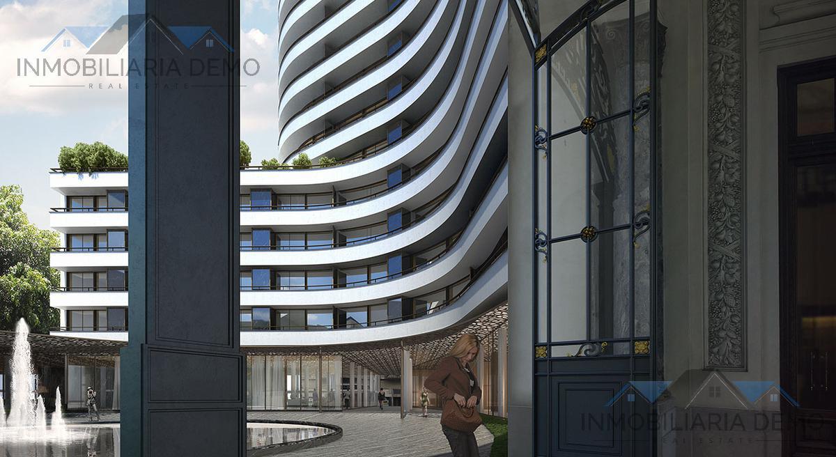Foto Edificio de oficinas en Belgrano Echeverría al 800 número 1