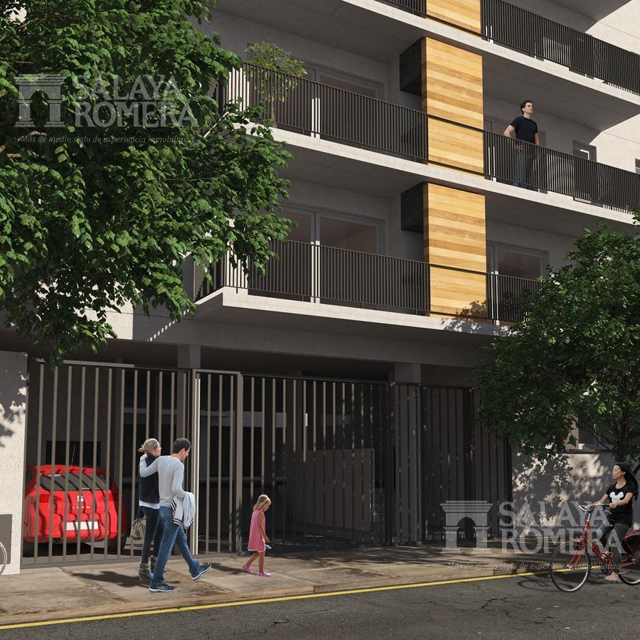Foto Edificio en Tigre Saenz Peña 930 número 5