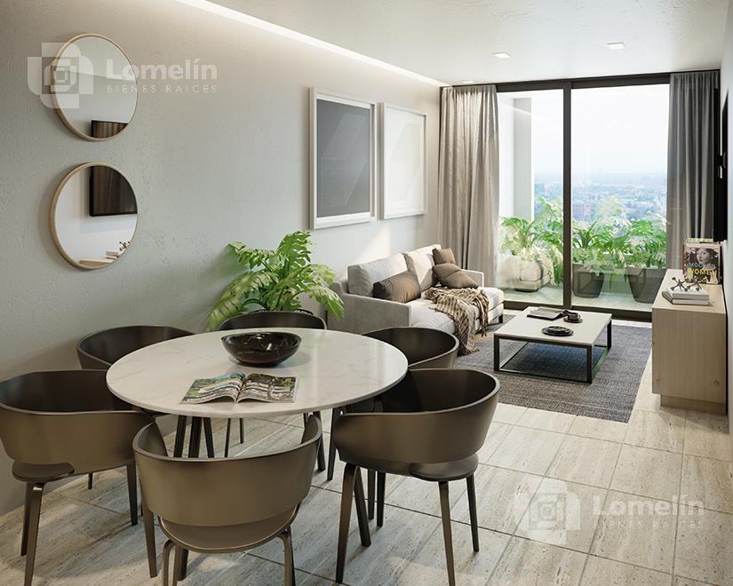 Foto Condominio en Los Alpes Preventa departamentos San Angel  número 8