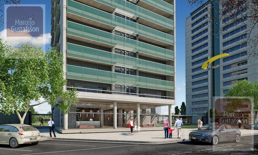 Foto Condominio en Puerto Norte Avenida Caseros 145 Bis número 31