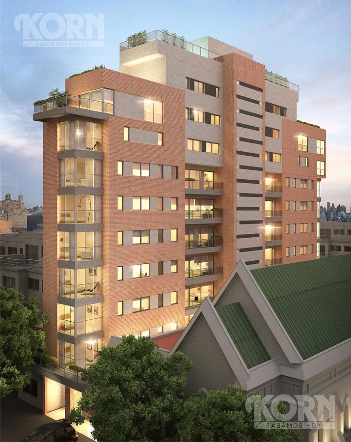 Foto Edificio en Belgrano Mendoza al 3000 entra Zapiola y Conesa