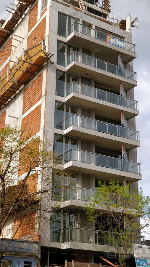 Foto EMPRENDIMIENTO - Edificio en  en  Palermo , Capital Federal  Av. Córdoba 5500