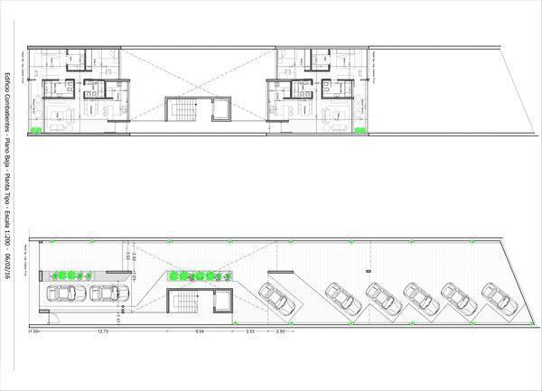 Foto Edificio en Villa Urquiza Combatientes de Malvinas 3800 número 7