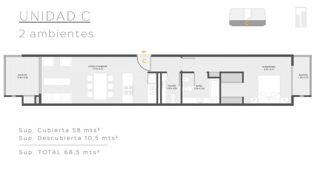 Foto Edificio en Olivos-Vias/Rio Juan Carlos Cruz 2235      número 15