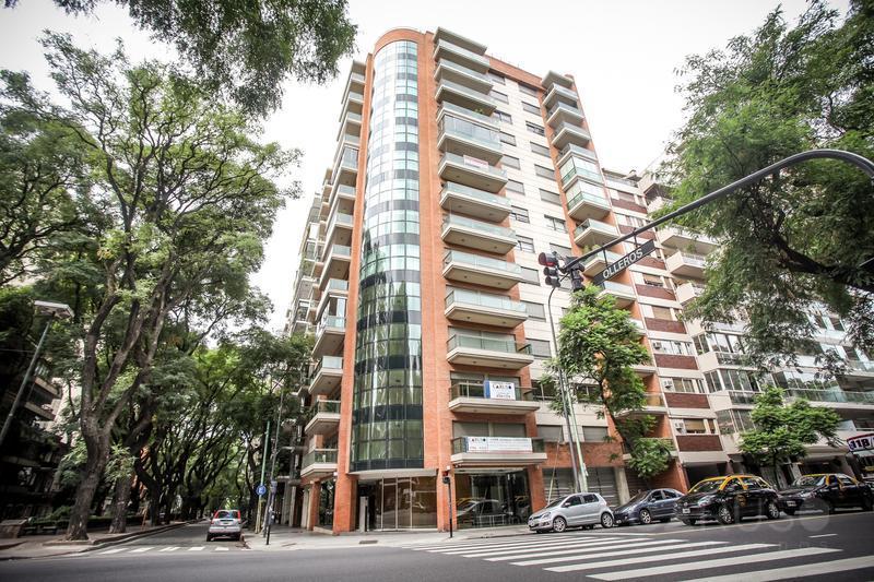 Foto EMPRENDIMIENTO - Edificio en  en  Capital Federal , Argentina  Olleros 1900  (esq. Av. Luis Maria Campos)
