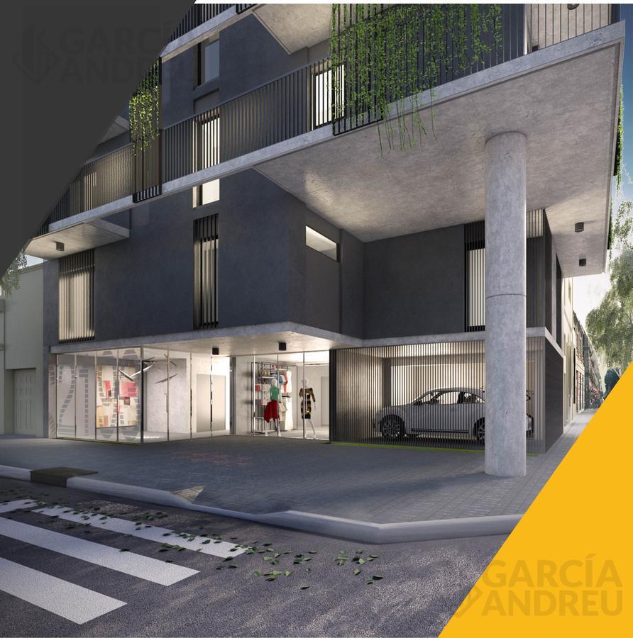 Foto Edificio en República de la Sexta Maipú 2100 número 3