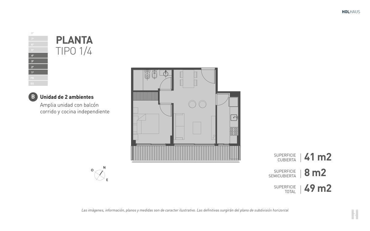 Foto Edificio en Saavedra Holmberg 4091/ 4081 número 11