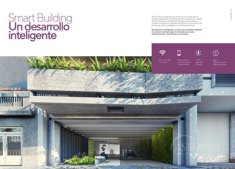 Foto Edificio en Palermo Humboldt 2363 número 6