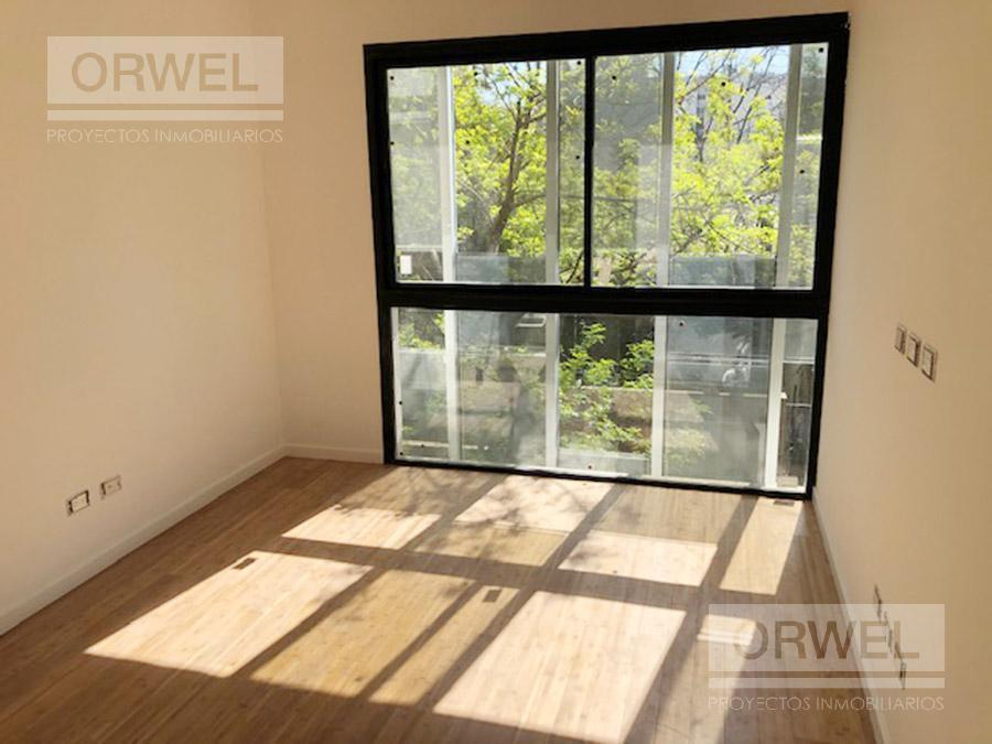 Foto Edificio en Belgrano 5 triplex sustentables. Piletas - Terrazas y Parrillas propias número 7