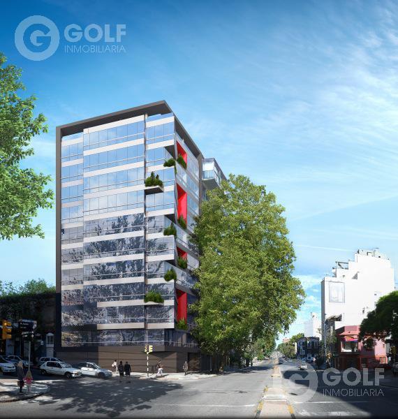 Foto Edificio de oficinas en Parque Rodó         Bulevar España 2253 esq Paullier  número 3