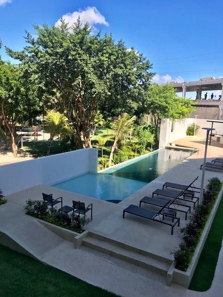 Foto Edificio en Residencial Palmaris SM 310 Mza 153 Calle Palmetto lote 20 Cancun Quintana Roo  CP 77500 número 15