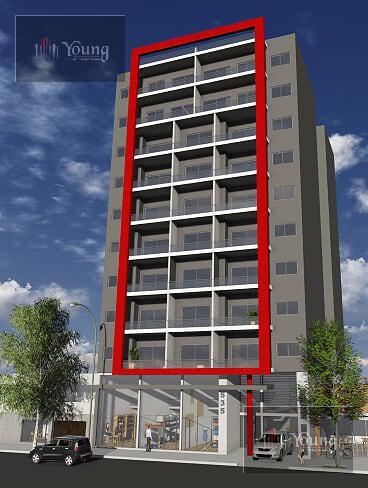 Foto Edificio en Wilde LAS FLORES 535 número 1