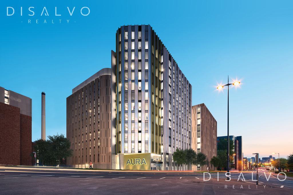 Foto Edificio en Liverpool Liverpool, Reino Unido número 1