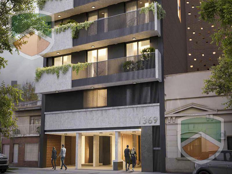 Foto Edificio en Lourdes Rodriguez 1369 número 5