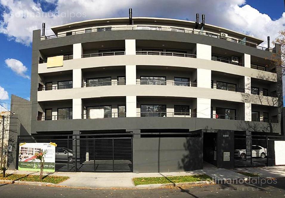 Foto Edificio en Olivos-Vias/Maipu San Lorenzo 2440 número 1