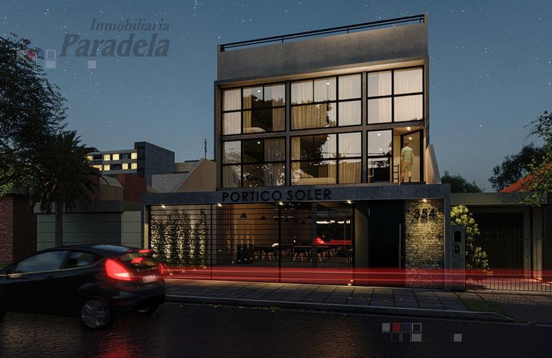 Foto Edificio de oficinas en Ituzaingó Norte Soler 354 número 4
