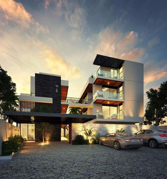 Foto  en Zona industrial Cordemex Tulum, Quintana Roo