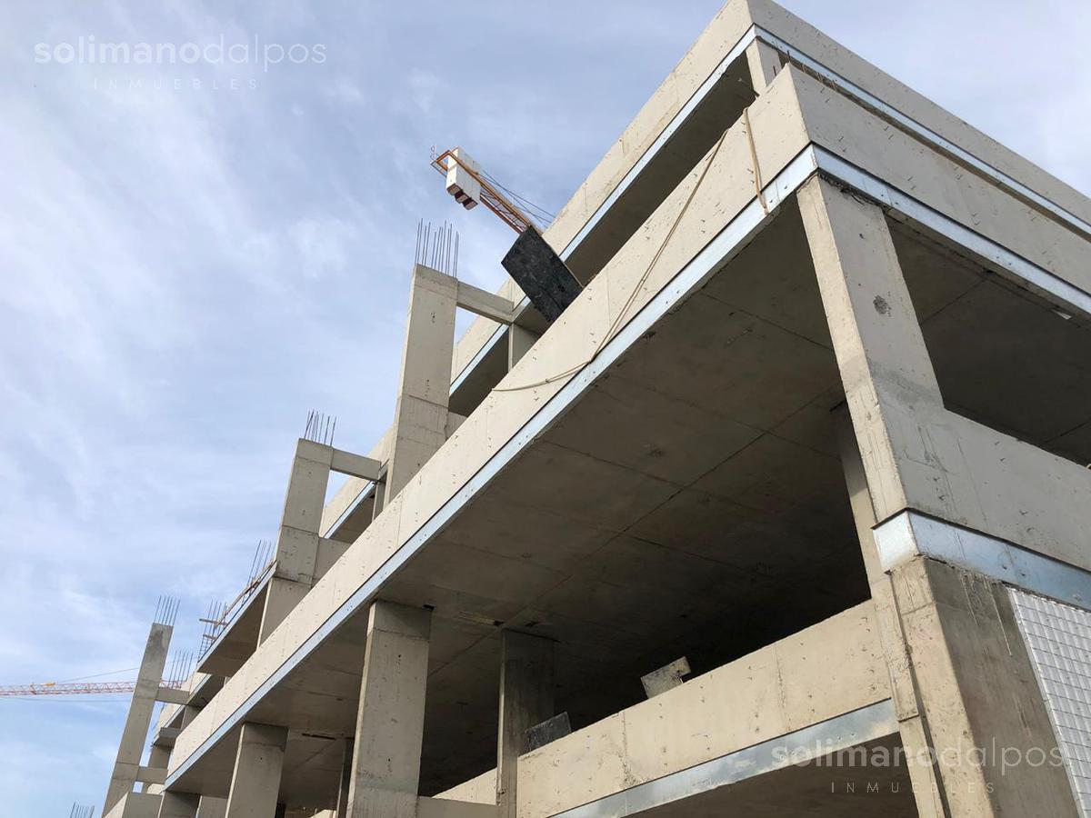 Foto Edificio en Beccar Intendente Becco 2300 número 10