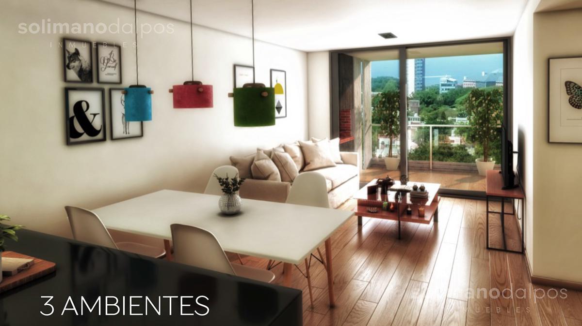 Foto Edificio en Olivos-Vias/Rio Juan Carlos Cruz 2235      número 6