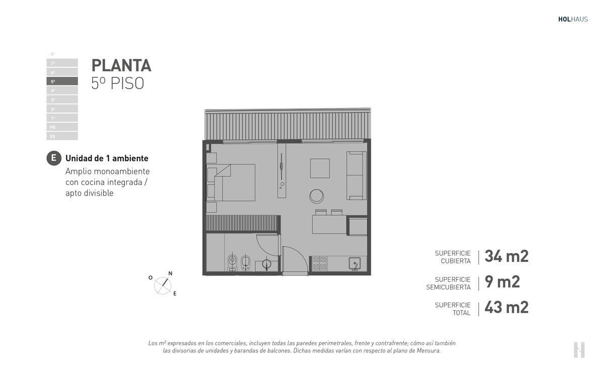 Foto Edificio en Saavedra Holmberg 4091/ 4081 número 20