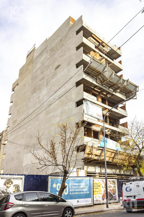Foto Edificio en B.Santa Rita Tres Arroyos entre Helguera y Argerich numero 6