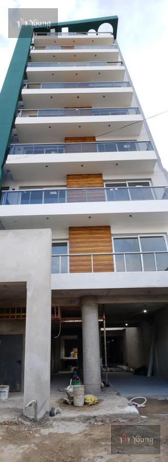 Foto Edificio en Wilde TORRE EMILIO ZOLA 6100 número 4