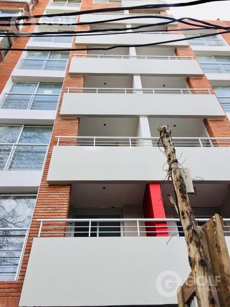 Foto Departamento en Venta en  Parque Rodó ,  Montevideo  Unidad 702 A pasos Facultad Economia. Estrene en Mayo 2019