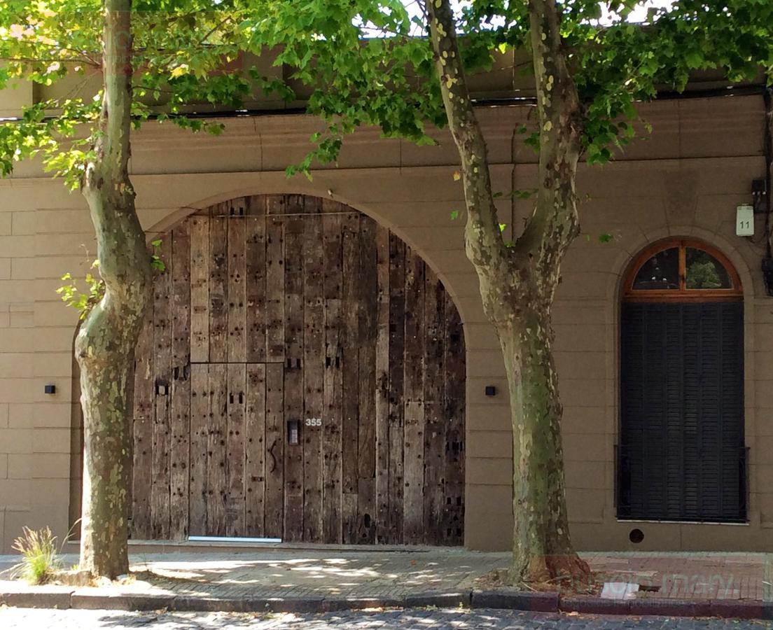Foto Edificio en Colonia del Sacramento El Patio de las Glicinas número 2